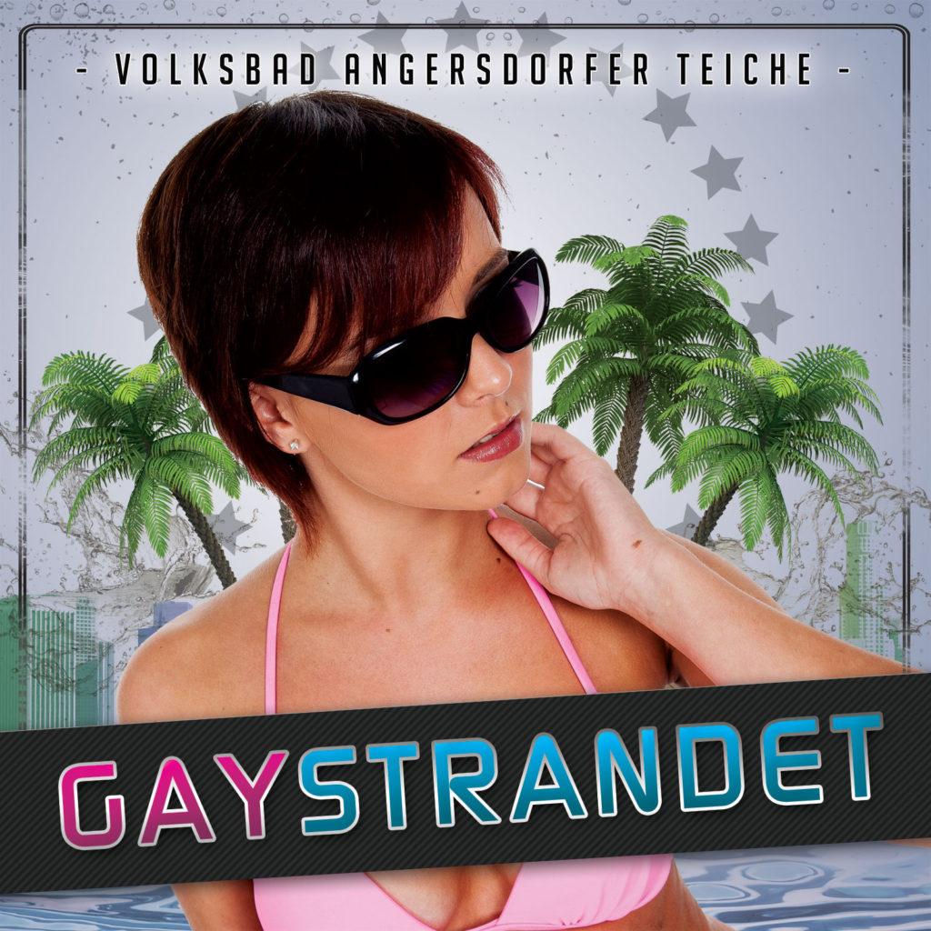 Party für Schwule und Lesben