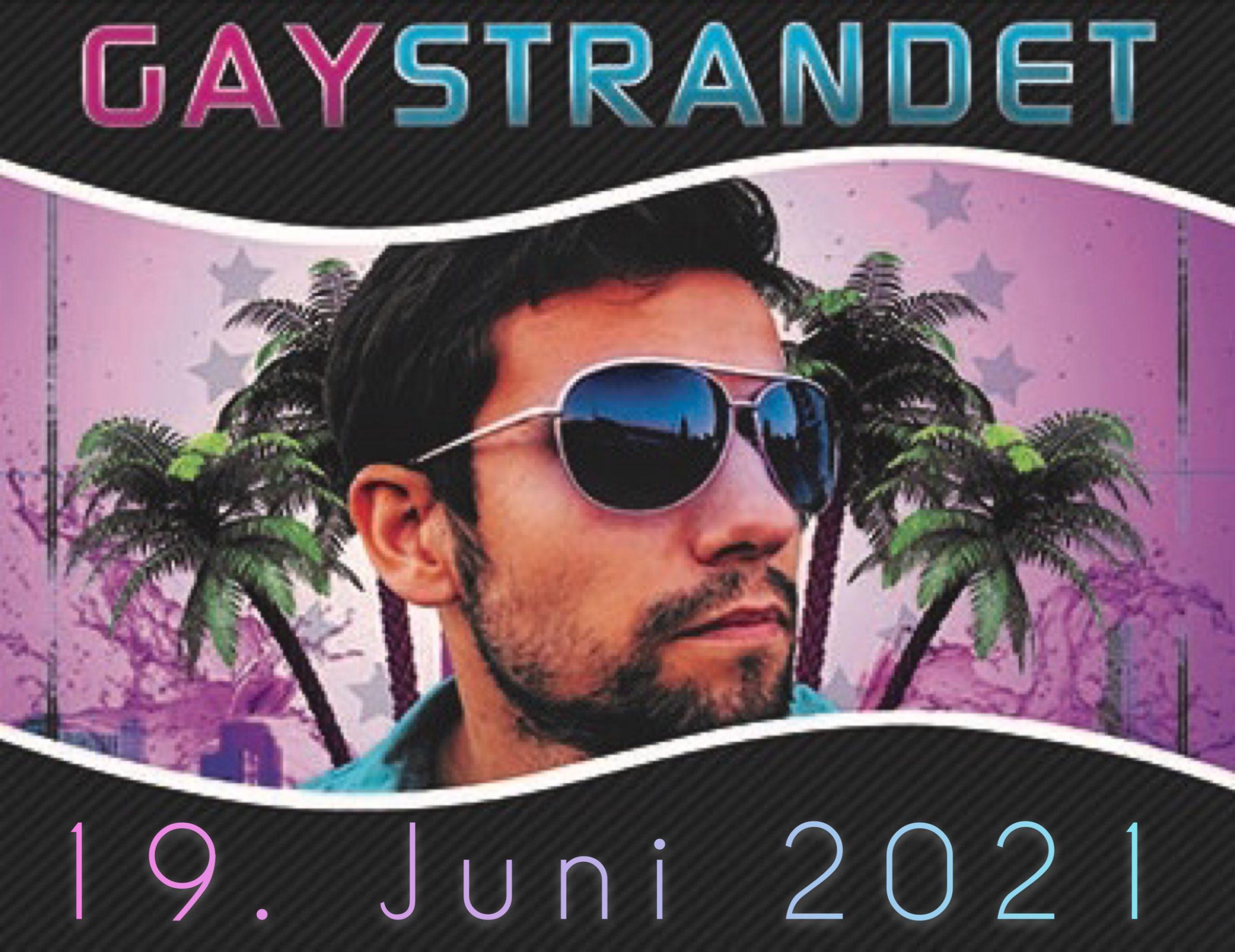 Gay Strandet Heidesee